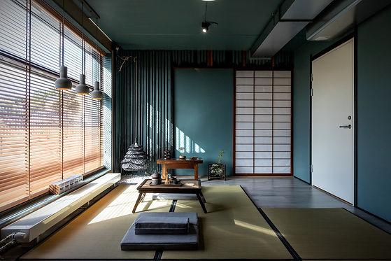 kimono studio lokal japan