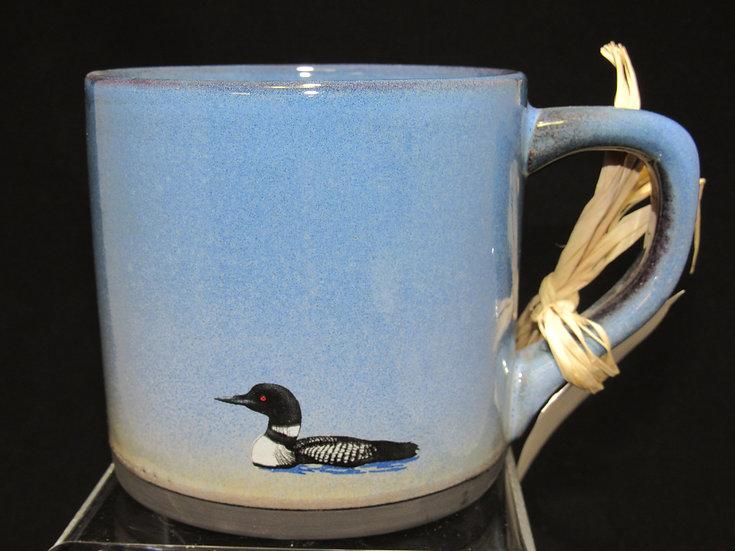 Minnesota Loon Mug