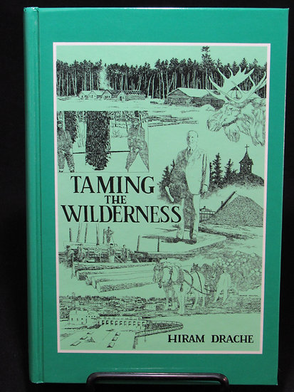Taming the Wilderness