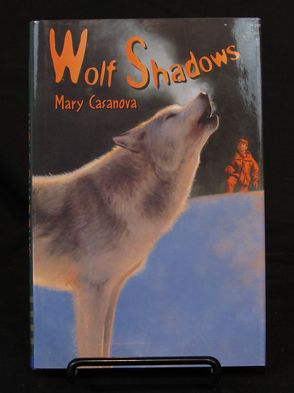 Wolf Shadows