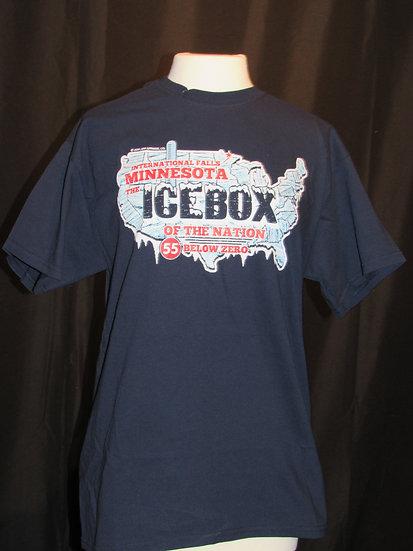Icebox U.S. T-Shirt