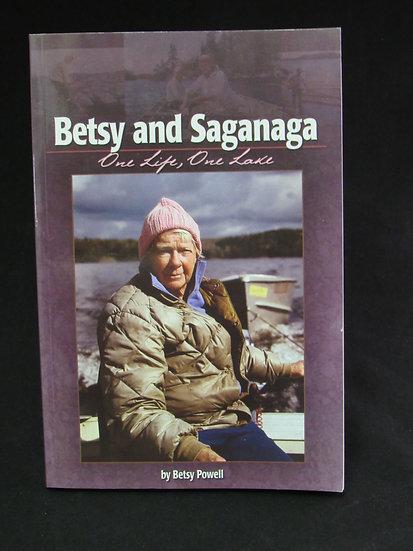 Betsy and Saganaga