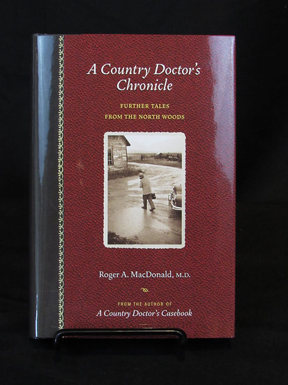 A Country Doctor's Chronicle