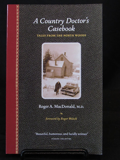 A Country Doctor's Casebook