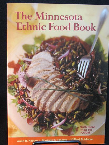 Minnesota Ethnic Food Cookbook