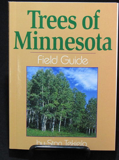 Trees of Minnesota Field Guide