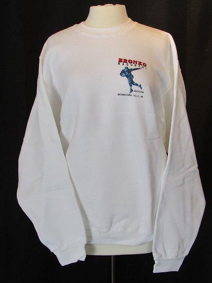 Bronko Chest Crest Sweatshirt