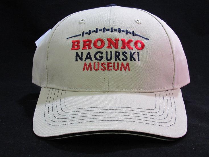Bronko Nagurski Hat
