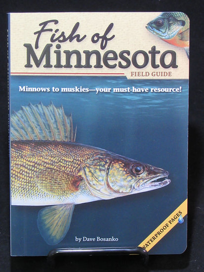 Fish of Minnesota Guide