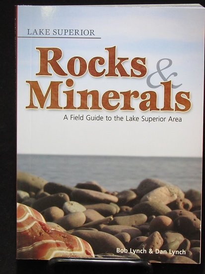 Rocks and Minerals of Lake Superior