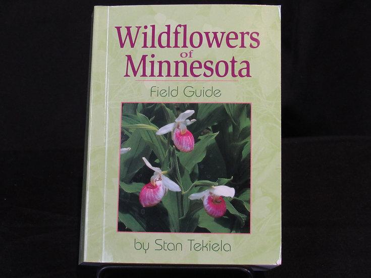 Wildflowers of Minnesota