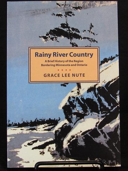 Rainy River Country