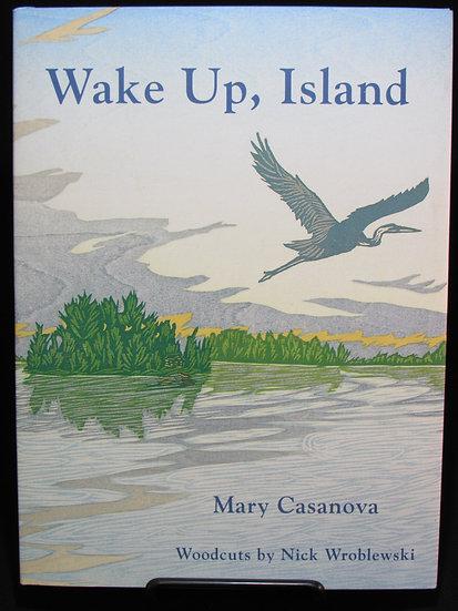 Wake Up Island