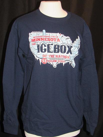 Icebox Long-sleeve T-Shirt