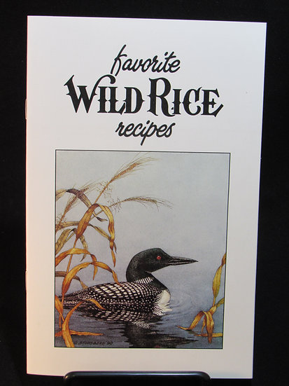 Favorite Wild Rice Recipes
