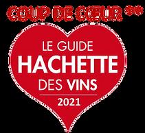 COUP DE COEUR 2021