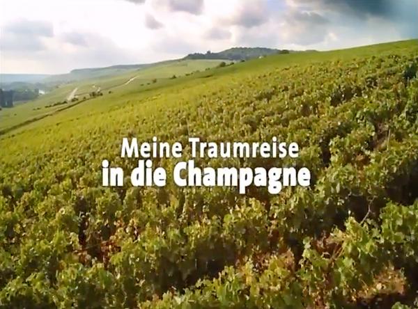 Youtube Vendanges en Champagne