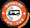 Bubbles tuk-tuk