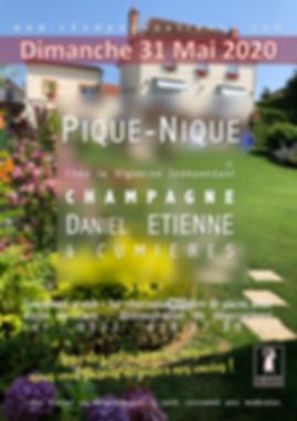 Pique-Nique du Vigneron Indépendant en C