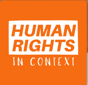 Human Rights in Context : finding pro bono lawyers