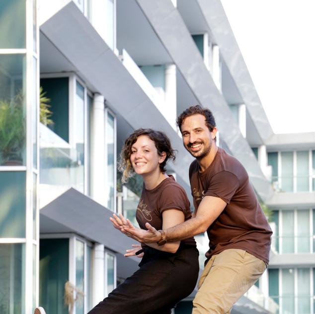 Mauro e Giulia