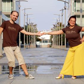 Emanuele e Lidia
