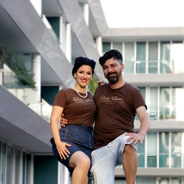 Patrizio e Elena