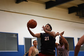 Mens Basketball League NW DC