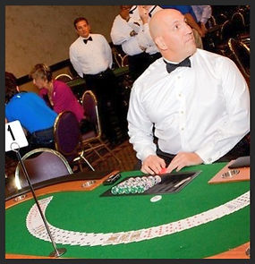 Poker Tournaments DC