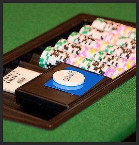 Texas Hold'em Poker Tournaments in Washington, DC