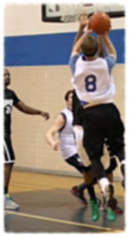 Adult Mens Hoops Washington DC