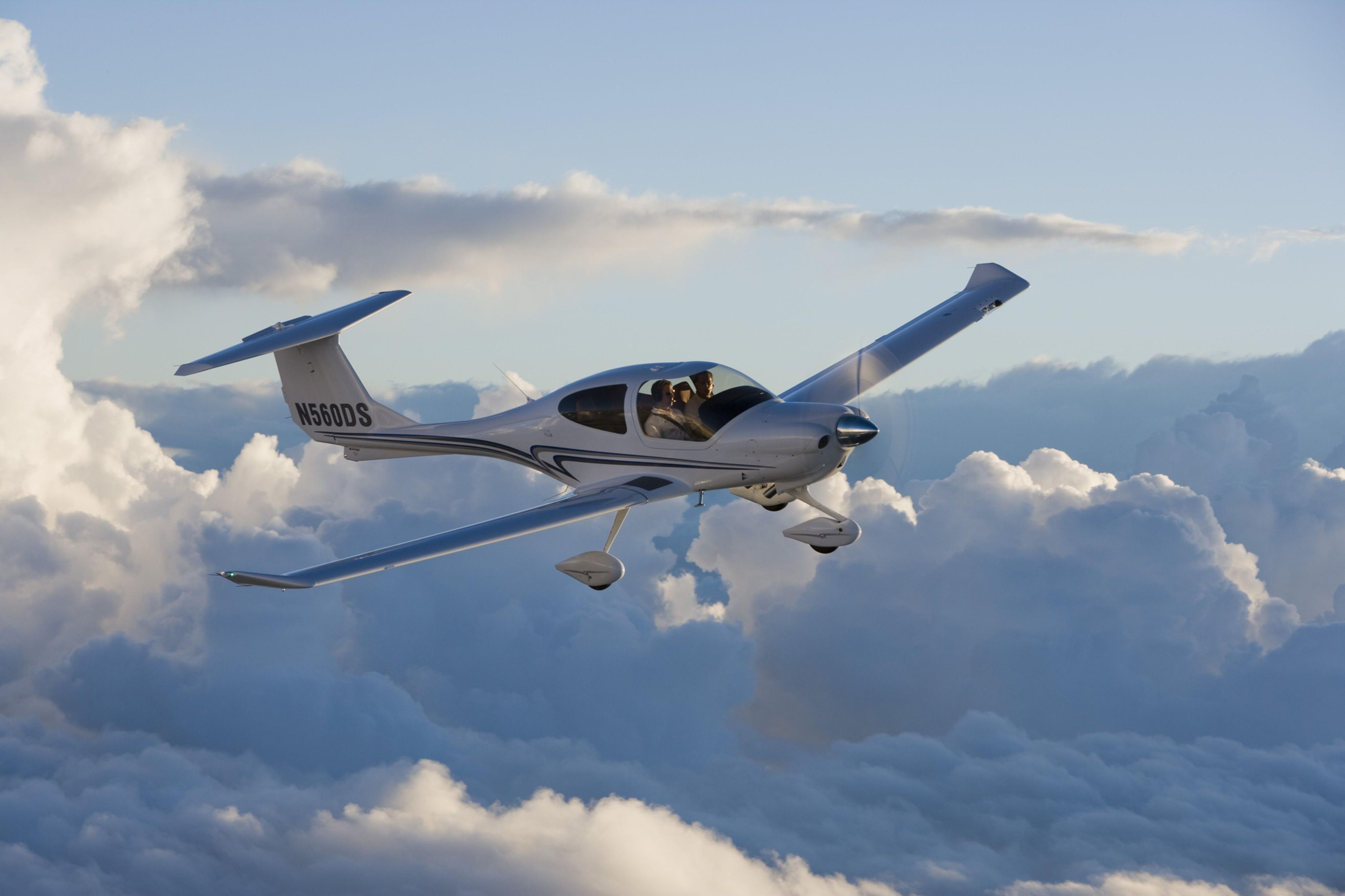 Private Pilot Lesson 1 - GB