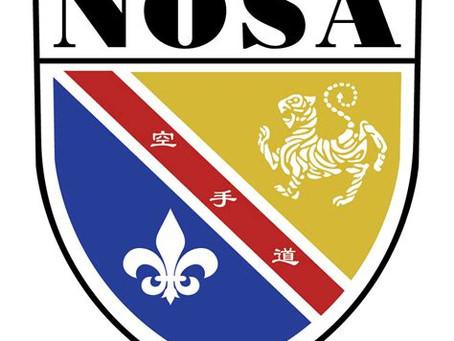 Broadmoor Business Highlight  - New Orleans Shotokan Academy