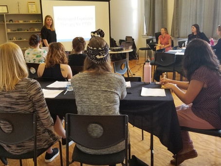 ARTS AND WELLNESS OFFERS CONTINUING EDUCATION