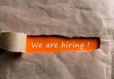 We're Hiring: Communications Lead & Volunteer Coordinator