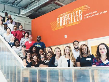 Broadmoor Wellness Initiative Selected for Propeller's 2019 Accelerator Program