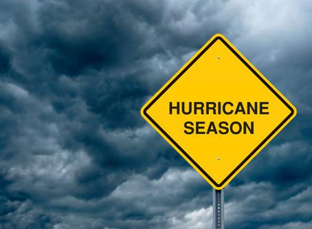 Hurricane Preparedness Resources