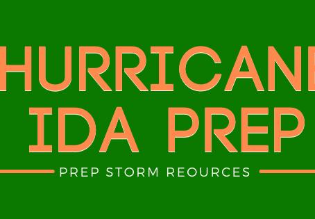 Broadmoor Hurricane Ida Resources