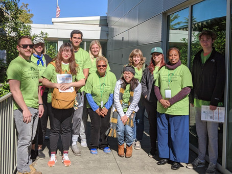 Broadmoor Day of Service 2019