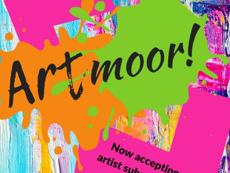 Calling All Broadmoor Artists