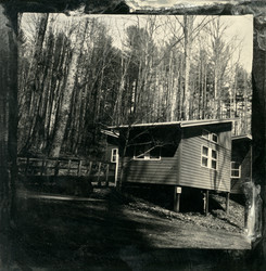 Penland Sleeping Cabins