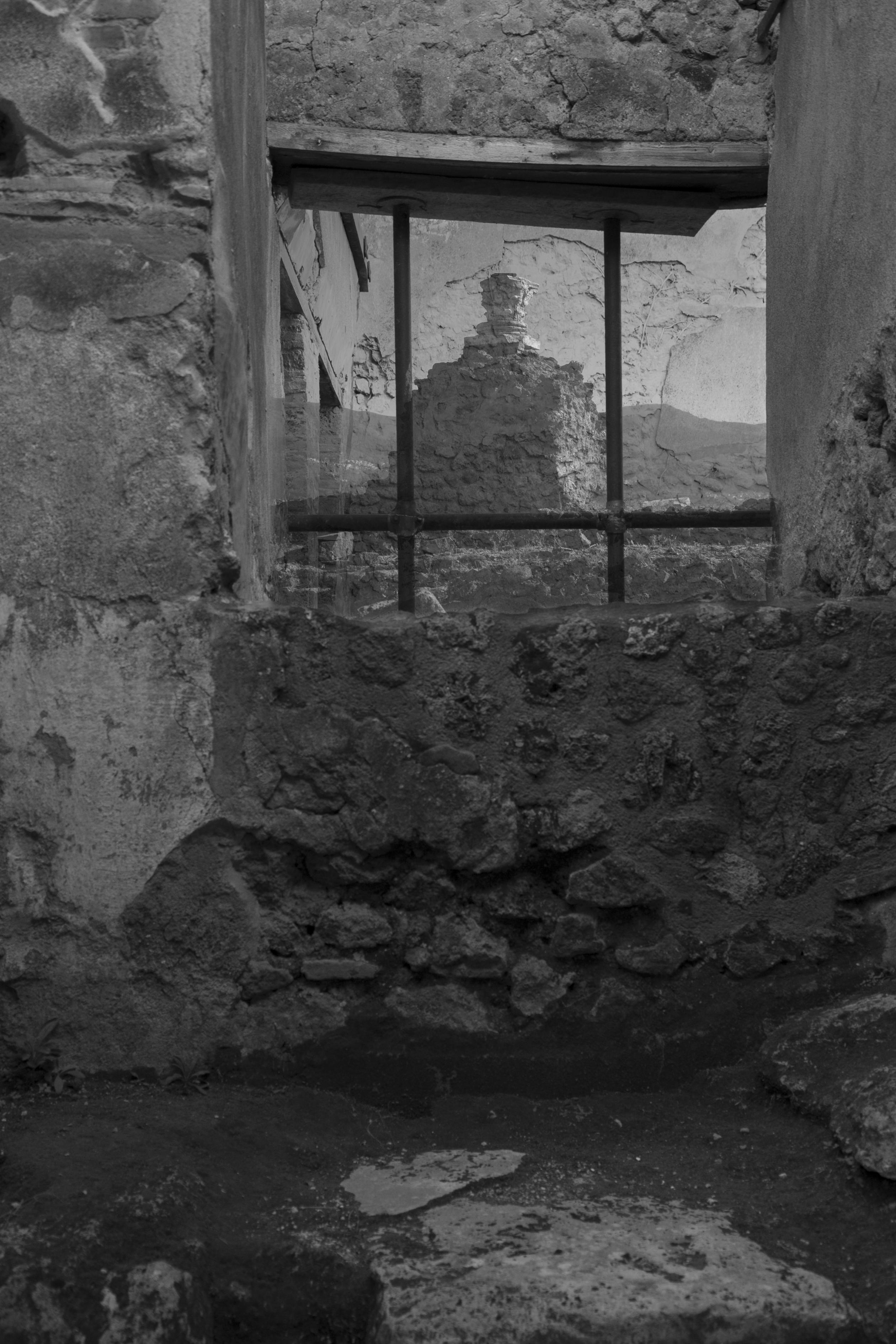 Pompeii's Symbols