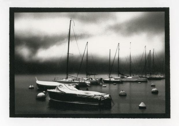 Bellagio Boats