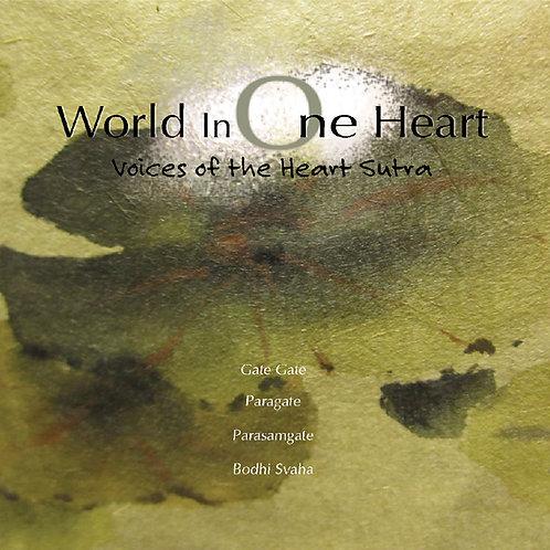World In One Heart 世界一心