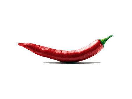 THE SPECIAL PEPPER