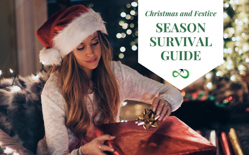 Christmas and festive season survival guide
