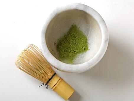 The Matcha tea miracle