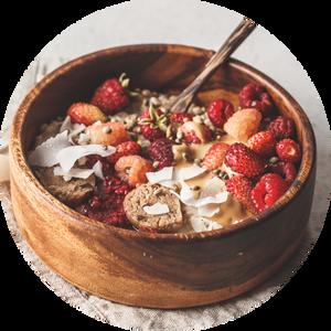 Autumnal Porridge