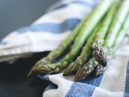 4 fascinating facts I bet you didn't know about asparagus