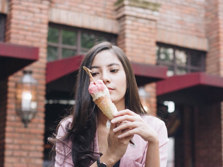 Is your gut flora making you eat sugar?